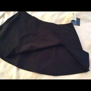 La Blanca Swim Skirt (no attached bottom) Sz L